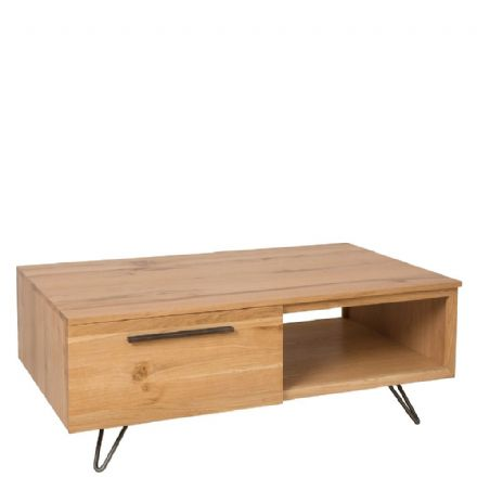Battersea Oak Coffee Table